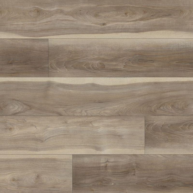 "7x48"" Andover Highcliffe Freige White Vinyl Plank"