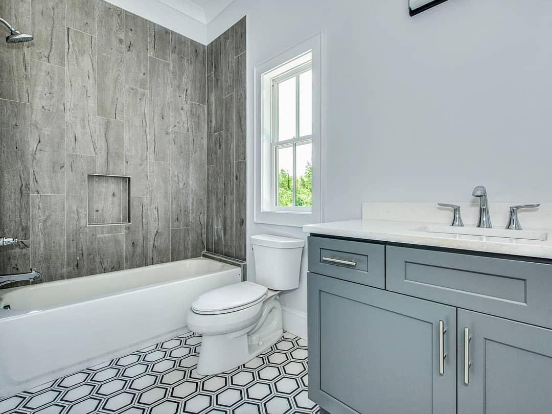 Bathroom Tile Ideas In Charlotte Nc Queen City Stone Amp Tile