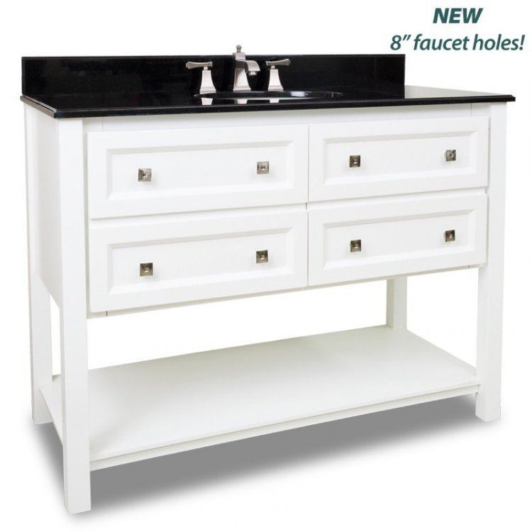 48  x 22  x 36 - Bathroom Vanities