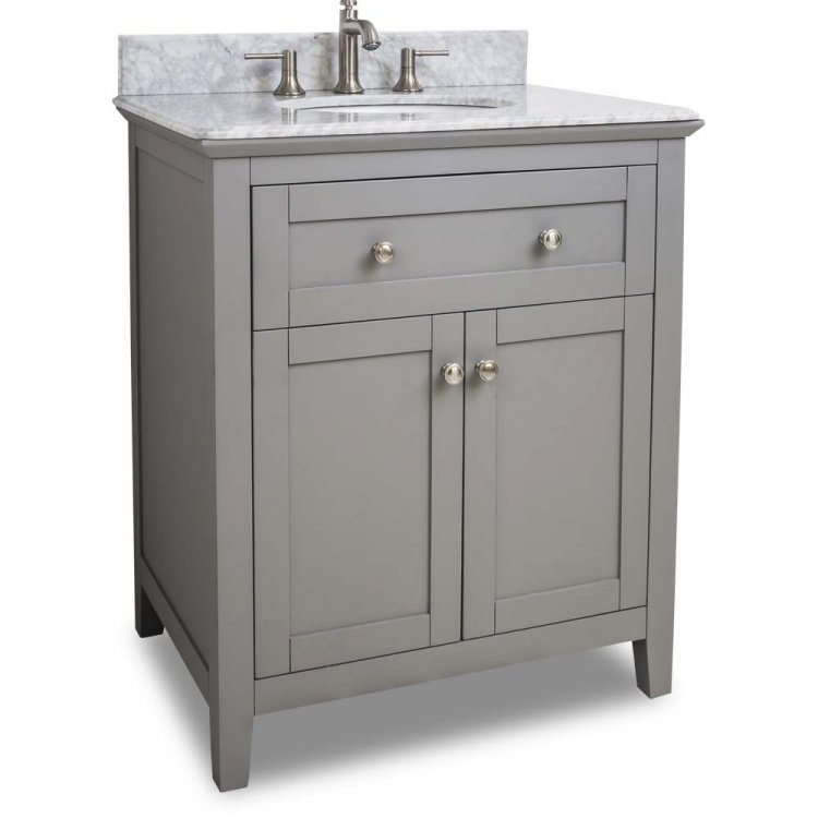 "Bathroom Vanities - 30"" x 22"" x 36"""