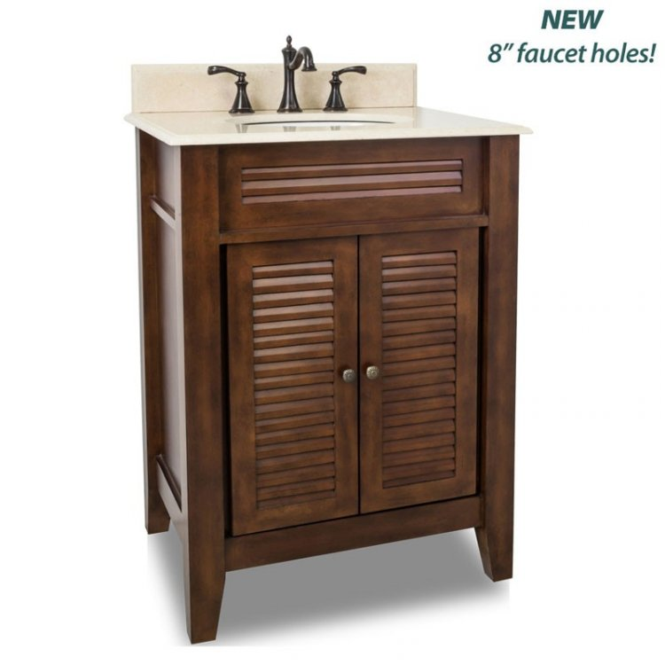 "Bathroom Vanities - 26"" x 22""  x 36"""