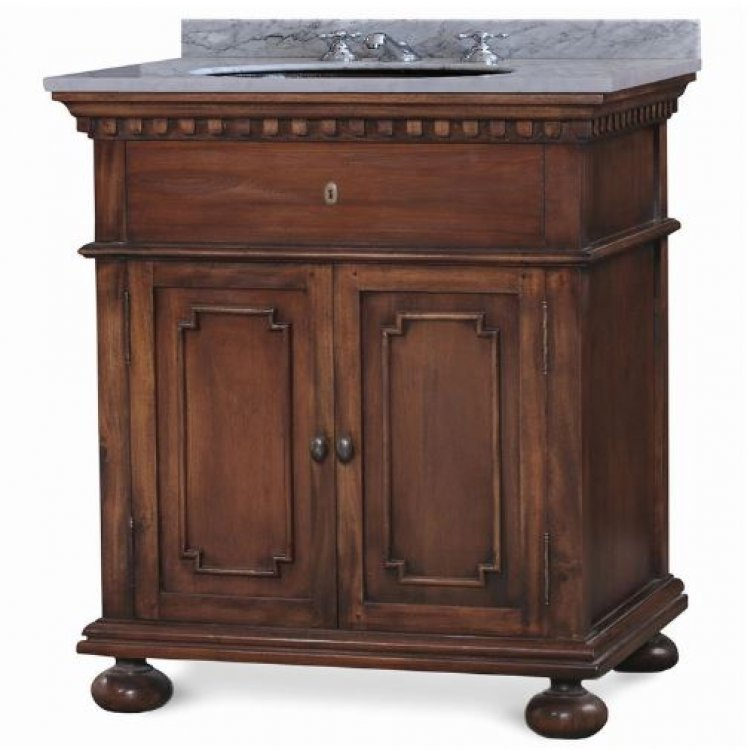 Bathroom Vanities -  36.6H x  32.7W x  24D