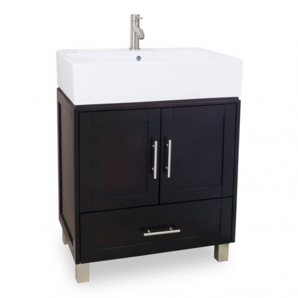 "28"" x 18-1/4"" x 36 - Bathroom Vanities"