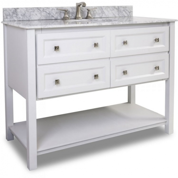 "48"" x 22"" x 36"" - Bathroom Vanities"