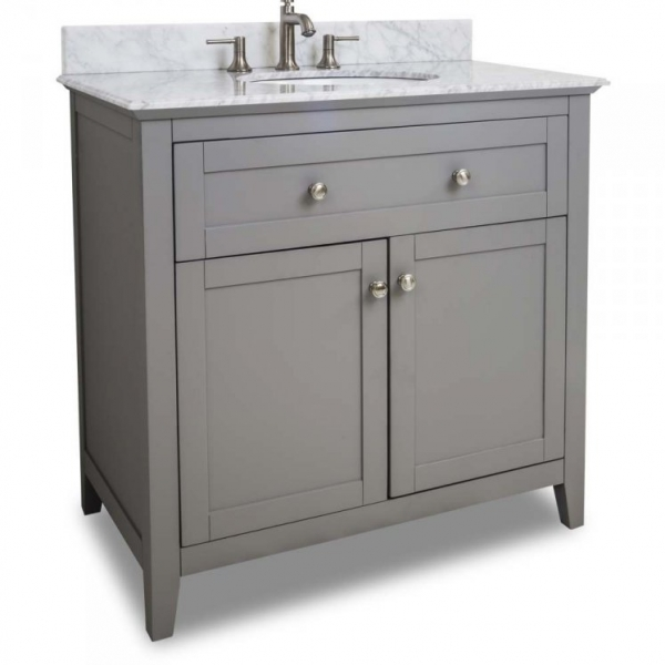 "Bathroom Vanities - 36"" x 22"" x 36"""
