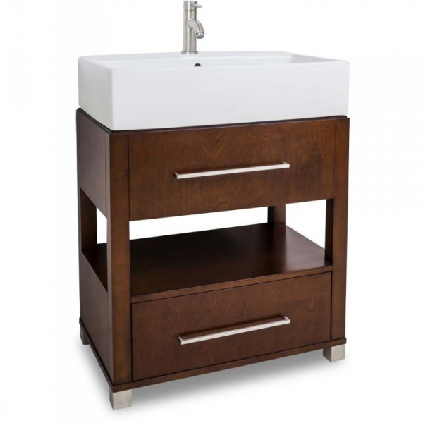 "28"" x 18-1/4  x 36"" - Bathroom Vanities"