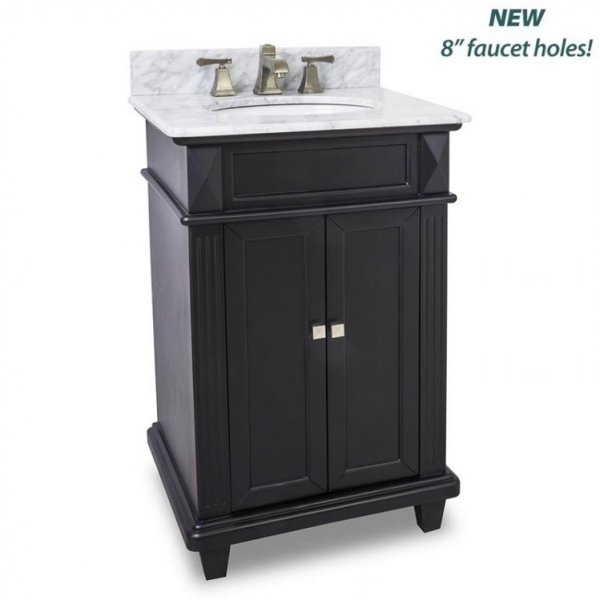 "Bathroom Vanities - 24"" x 22"" x 36"""