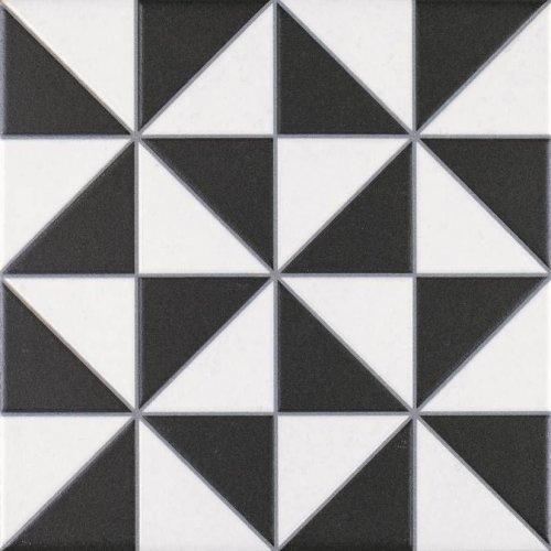 Umbrella Black-White