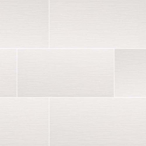 51 12x24 White Stripes