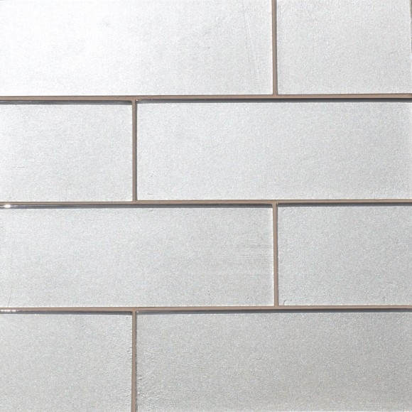 Shimmering Sand Glass Tile