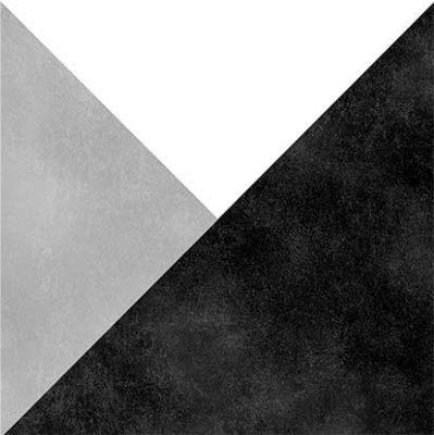 """6x6"""" Porcelain Deco Tile - Origami"""