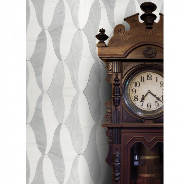 Diamond Ogee Tile