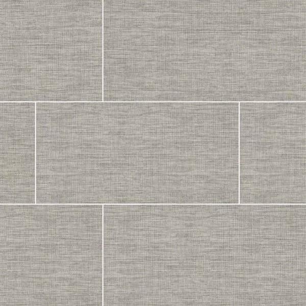 LA-Grey-Linen-Look-Porcelain-Tile