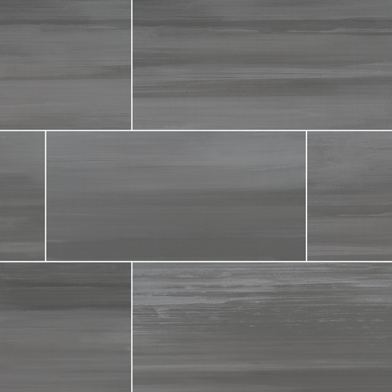 12x24 Grey Water Graphite