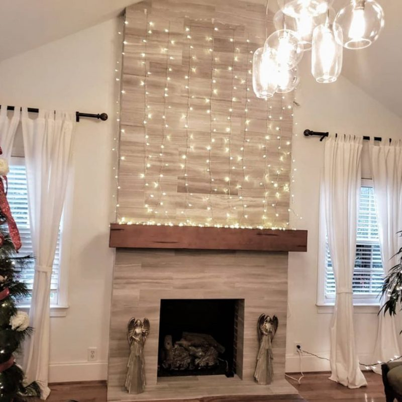 Fireplace-Wrapped-In-Our-Wood-Look-Porcelain-Tile
