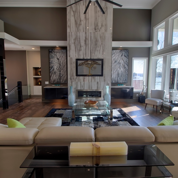 Incredible Fireplace Feature Wall Ideas In Charlotte Nc Queen City Home Interior And Landscaping Eliaenasavecom