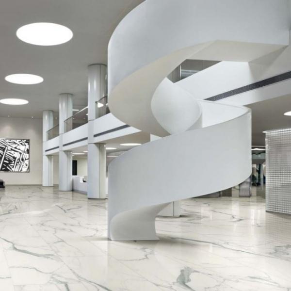 """Our Exclusive 24x48"""" Albatros Porcelain Tile"""