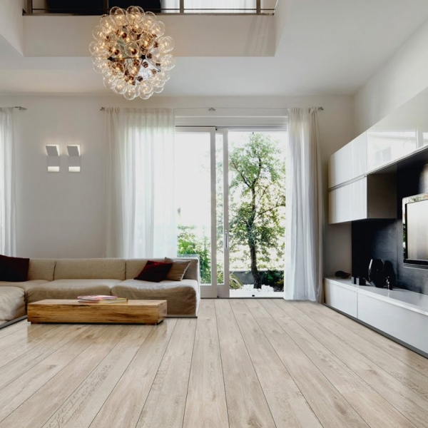 "Our Exclusive 24x48"" Rovere Porcelain Tile"