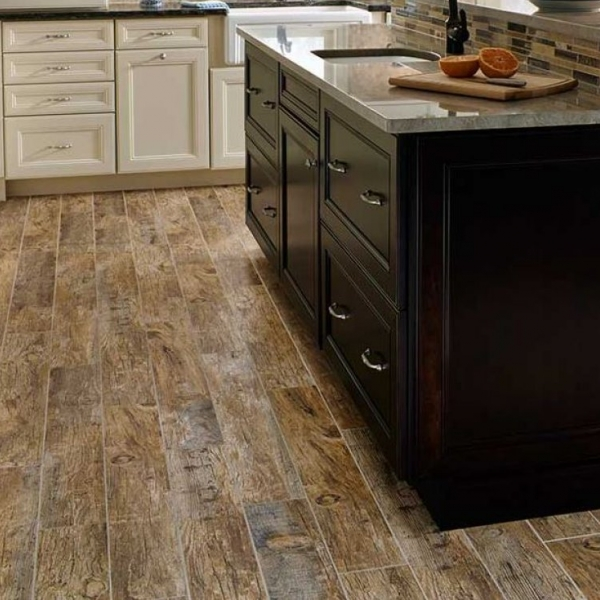 Redwood Natural Porcelain