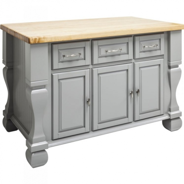 "Kitchen Islands - 53-1/2"" x 33-1 2"" x 35-1/2"""