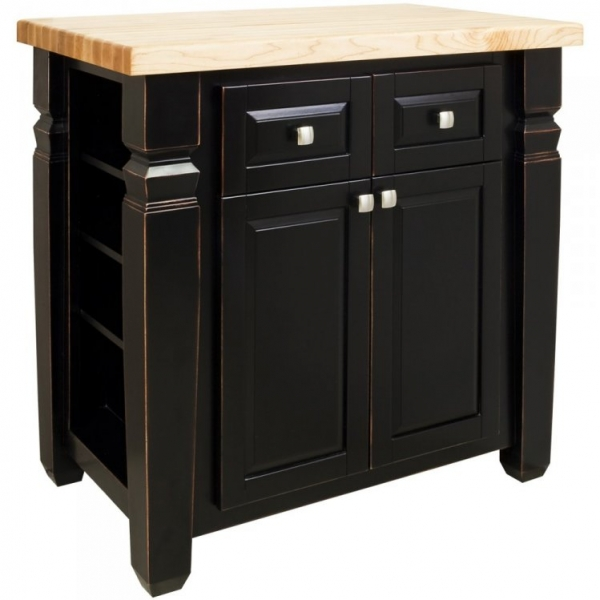 "Kitchen Islands - 34"" x 22"" x 34-1/4"""