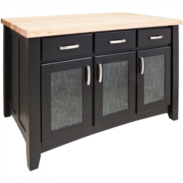 Kitchen Islands - 52-1/2 x 32-1/2 x 35-1/2""