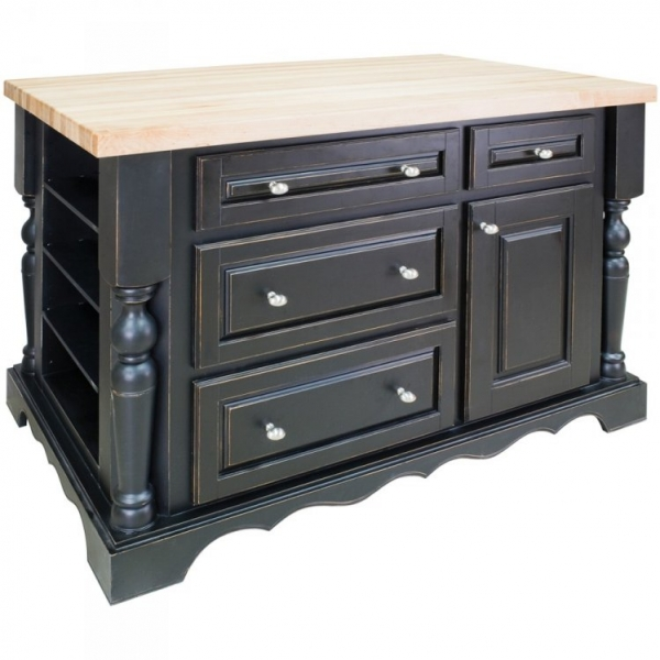 "Kitchen Islands - 53-1/2"" x 34-1/2"" x 33-1/2"""