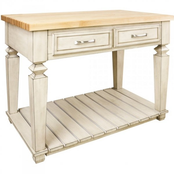 "Kitchen Islands - Available in 45-15 16"" x 28-1 6"" x 34-1/4"" and 33-15 16"" x 22-1 6 ""x 34-1/4"""
