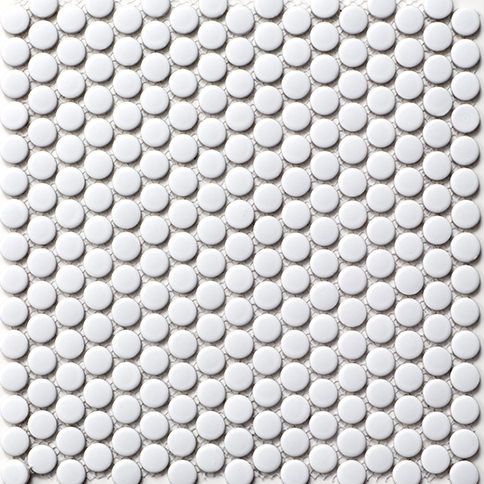 White Penny Rounds