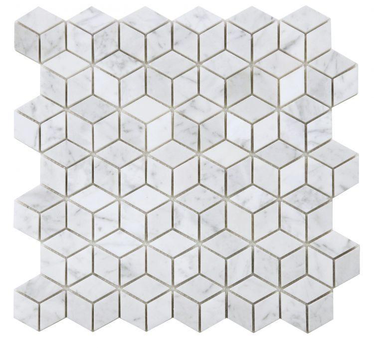 Cubic Carrara