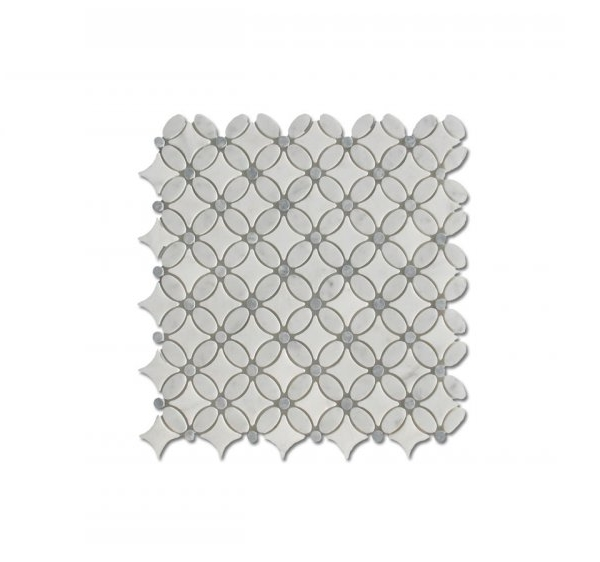 Carrara Manchester Mosaic