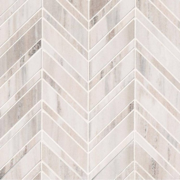 Palisandro-Chevron-Polished