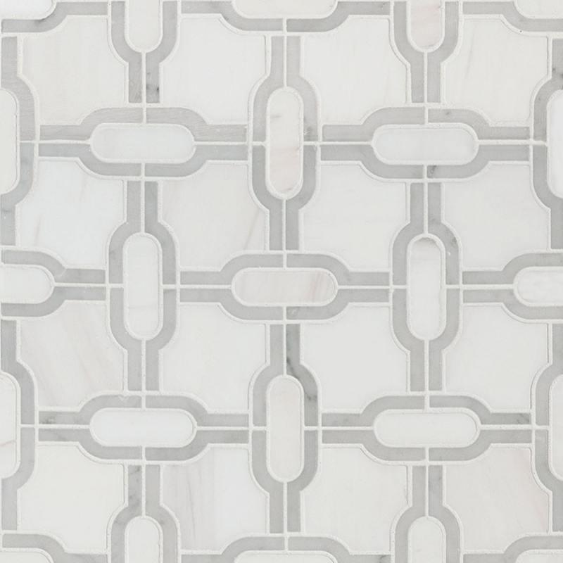 Bianco-Chainlink-Polished