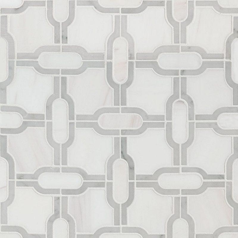 Blanco Grid 10 MM Polished