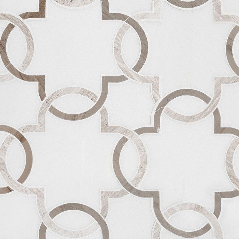 Blanco Refoil Polished