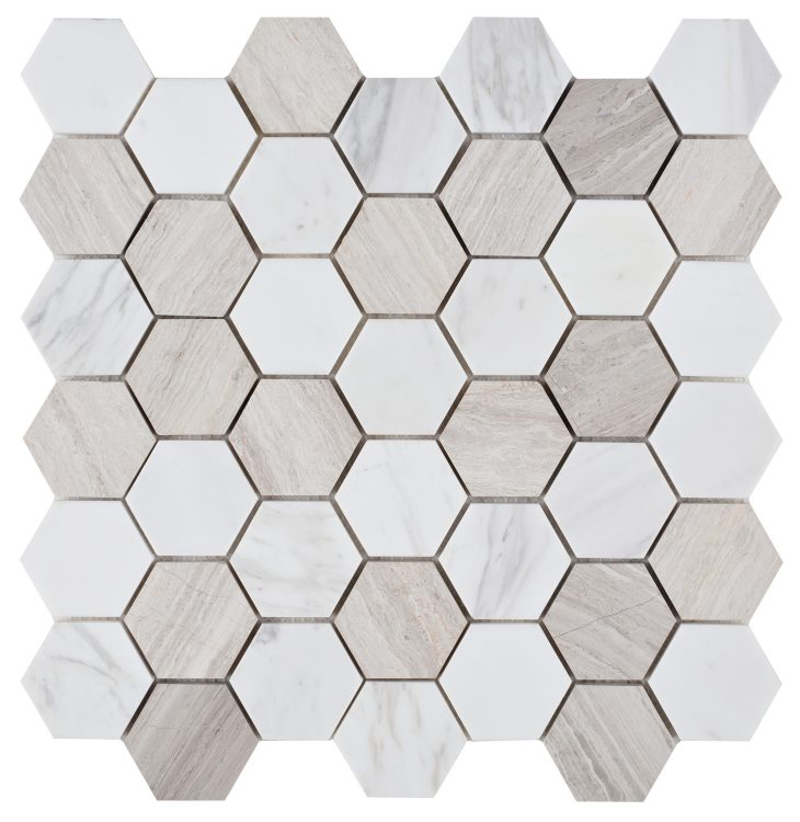 Hexagon Loft 2 x 2