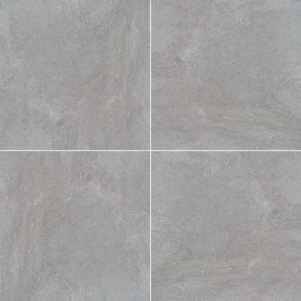 Vulkon Grey Porcelain Tile Pavers