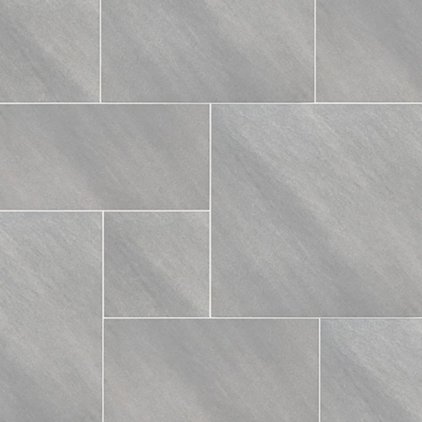 Fossil Snow Pattern Porcelain Tile Pavers
