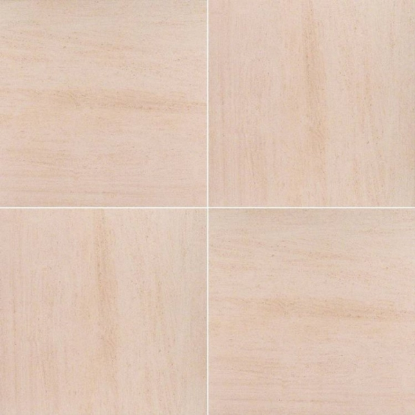 """24x24"""" and 18x36"""" Living Style Beige Porcelain Tile Pavers, 2 CM thick"""