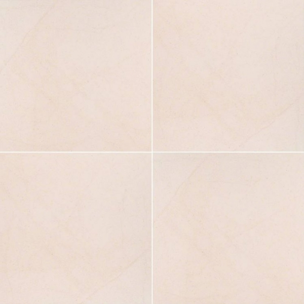 """24x24"""" and 18x36"""" Living Style Cream Porcelain Tile Pavers, 2 CM thick"""