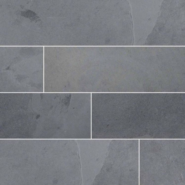 Grey Black Slate