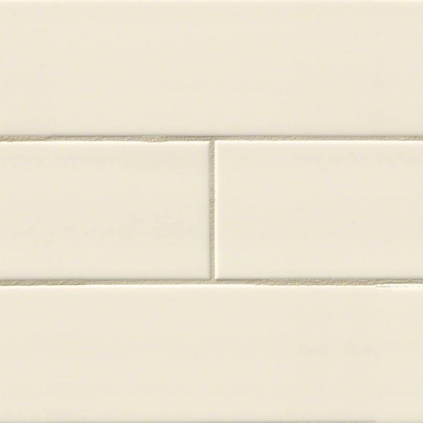 4x16 Off White Subway Tile