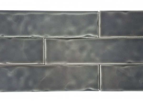 2x8 Chelsea Graphite Subway Tile