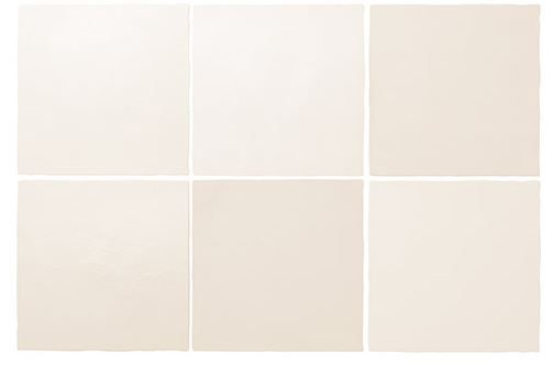 "5x5"" Subway Tile - White"