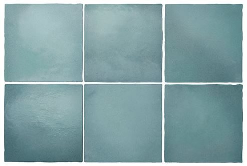 "5x5"" Subway Tile - Aquamarina"