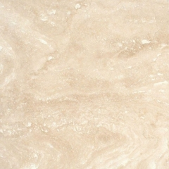 6 Ivory Travertine Filled & Honed