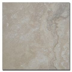 8 Golden Antique Travertine Filled & Honed