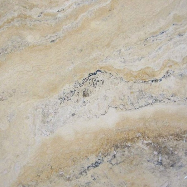 Philadelphia Travertine Filled and Honed