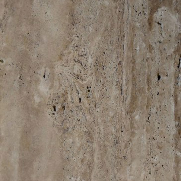 Walnut Travertine Vein Cut Brushed Finish