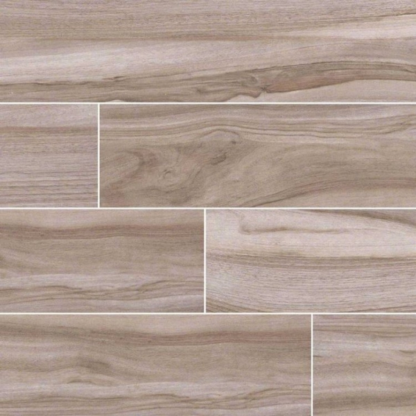Ash-Aspenwood Wood Look Porcelain Tile